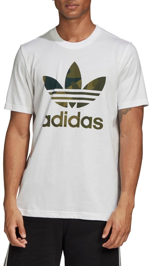 adidas Originals Men's Camo Infill T-Shirt product image