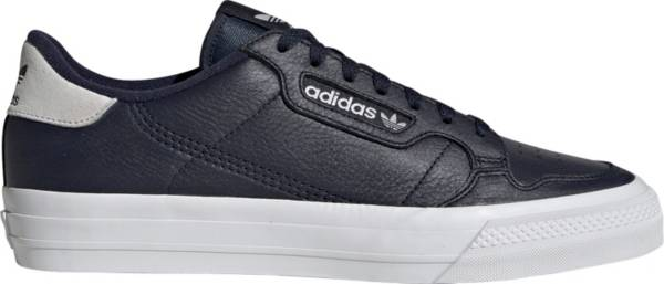 adidas Men's Continental Vulcanized Leather Shoes product image