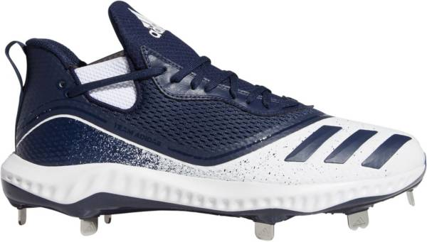 adidas Men's Icon V Bounce Metal Baseball Cleats product image