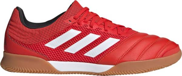 adidas Men's Copa 20.3 Indoor Sala Soccer Shoes product image