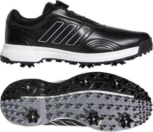 50b90de5d74 adidas Men s CP Traxion BOA Golf Shoes 1