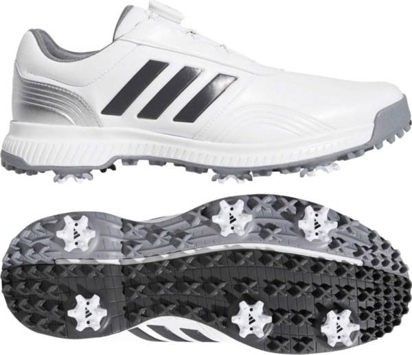 adidas Men's CP Traxion BOA Golf Shoes product image