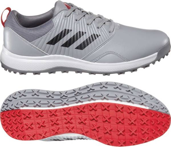 adidas Men's CP Traxion SL Golf Shoes product image