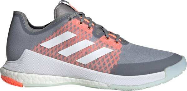adidas Men's Crazyflight Volleyball Shoes product image