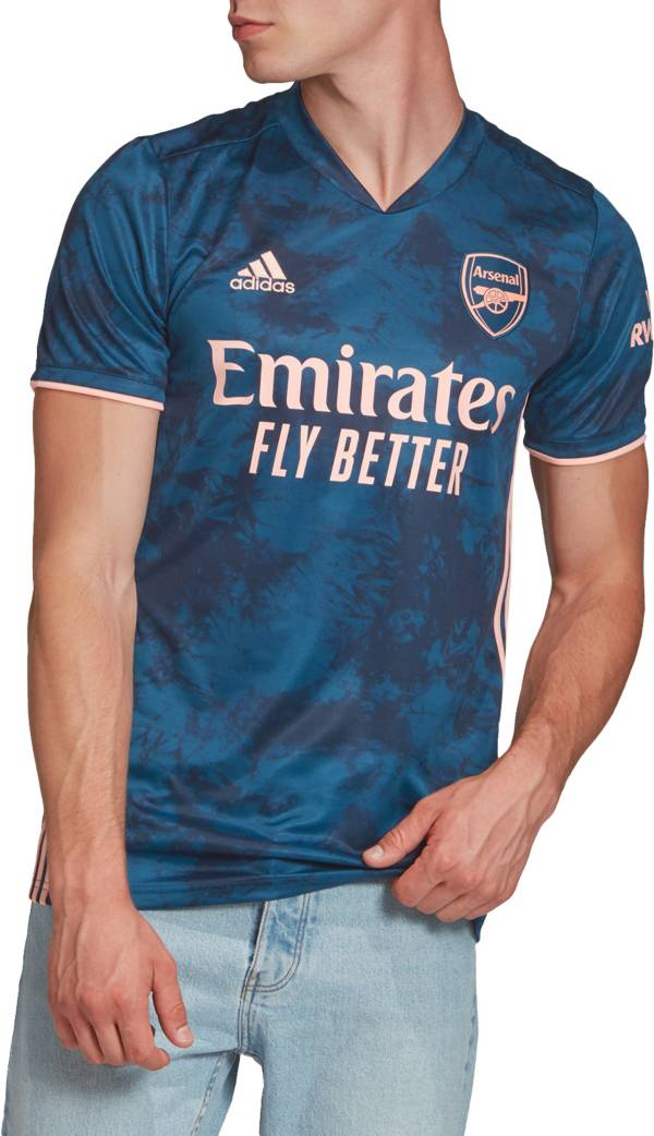 adidas Men's Arsenal '20 Third Replica Jersey product image