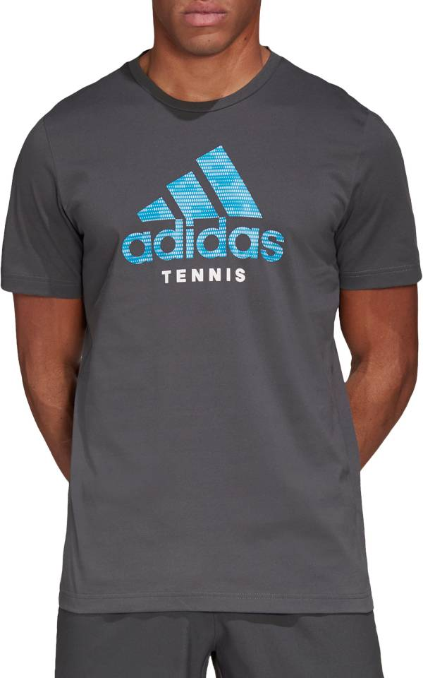 adidas Men's Logo Tennis T-Shirt product image