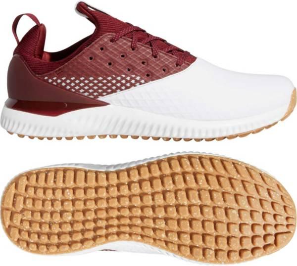 adidas Men's adicross Bounce 2 Golf Shoes product image