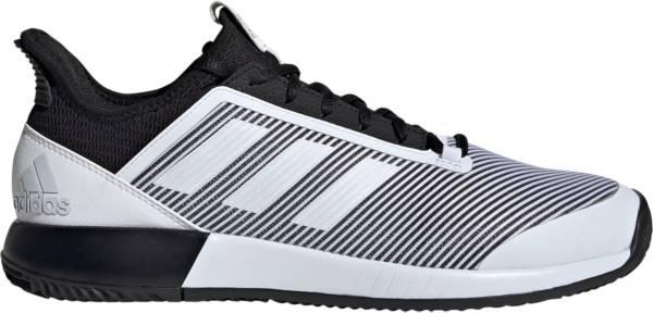adidas Men's Defiant Bounce 2 Tennis Shoes product image