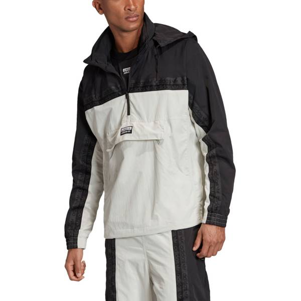 adidas Men's R.Y.V. ½ Zip Track Jacket product image