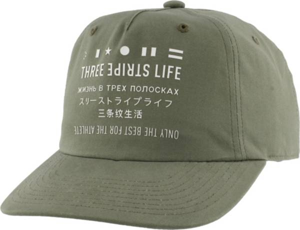 adidas Men's Day to Night Relaxed Hat product image