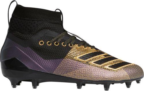 0d54eb55db2 adidas Men s adizero 8.0 Burner SK Football Cleats. noImageFound. Previous