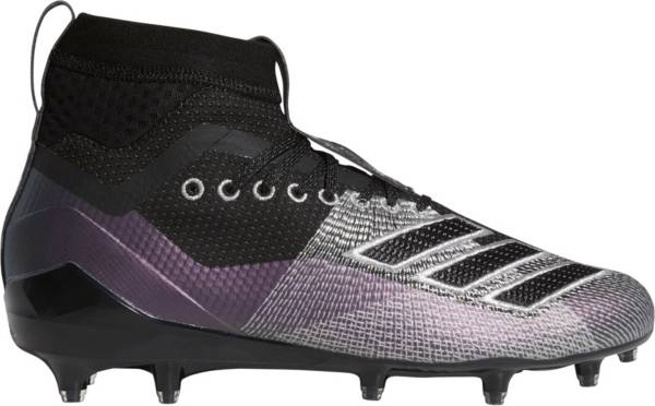 adidas Men's adizero 8.0 Burner SK Football Cleats product image