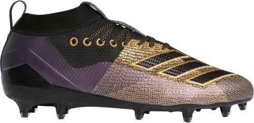 detailed look 686c5 d1188 adidas Men s adizero 8.0 Burner Football Cleats