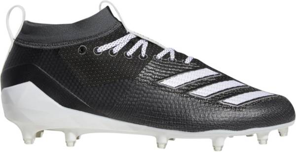 adidas Men's adizero 8.0 Burner Football Cleats product image