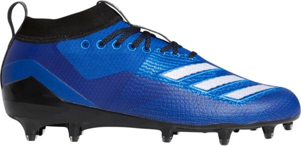 adidas Men's adizero 8.0 Burner Football Cleats product image