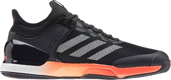 adidas Men's Adizero Ubersonic 2 Clay Tennis Shoes product image