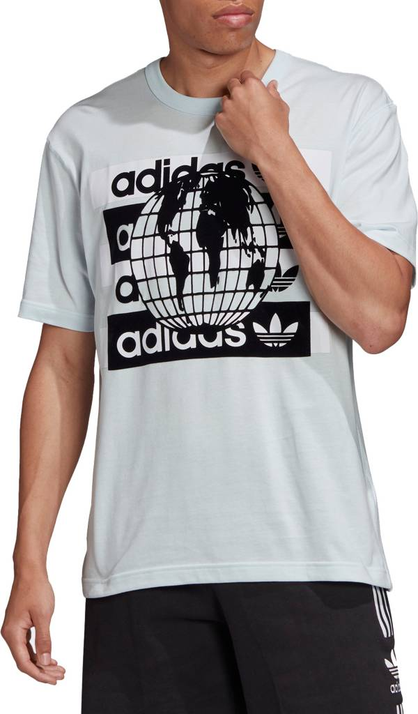 adidas Original R.Y.V. Message Logo T-Shirt product image