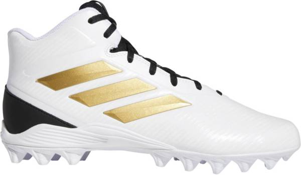 adidas Men's Freak Mid MD Football Cleats product image