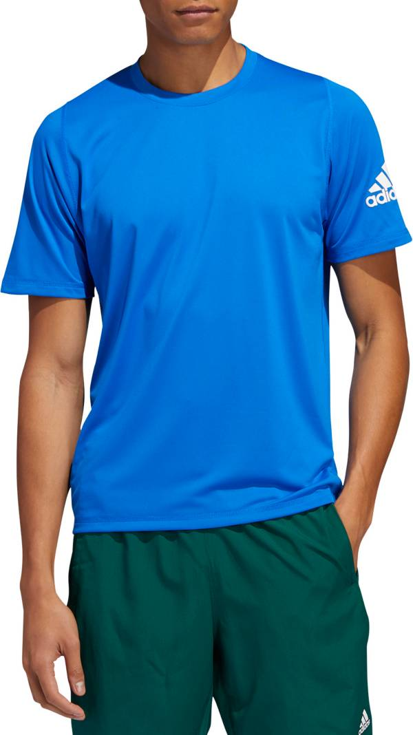 adidas Men's FreeLift Sport Ultimate Solid T-Shirt product image