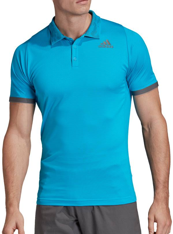 adidas Men's FreeLift PrimeBlue Tennis Polo product image
