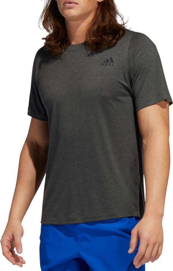 adidas Men's FreeLift Sport Prime Heather T-Shirt product image