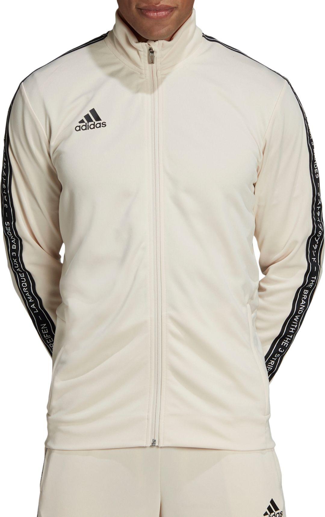 b4f8e166e adidas Men's Arsenal Soccer Track Jacket | DICK'S Sporting Goods