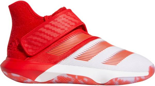 adidas Harden B/E 3 Basketball Shoes product image