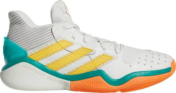 adidas Harden Stepback Basketball Shoes product image