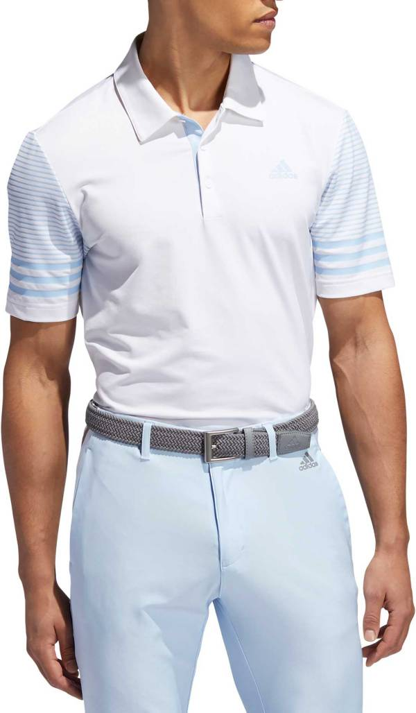 adidas Men's Ultimate365 Gradient Golf Polo product image