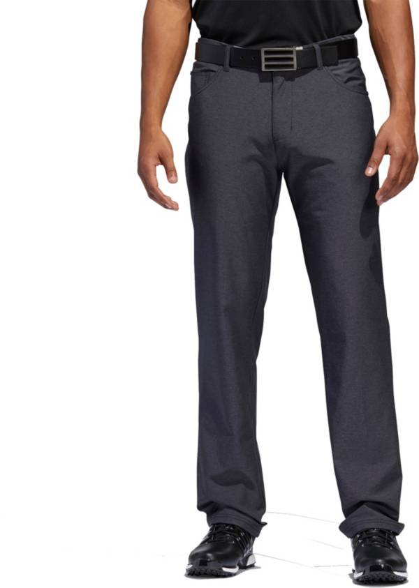 adidas Men's Ultimate365 Heather 5 Pocket Golf Pants product image