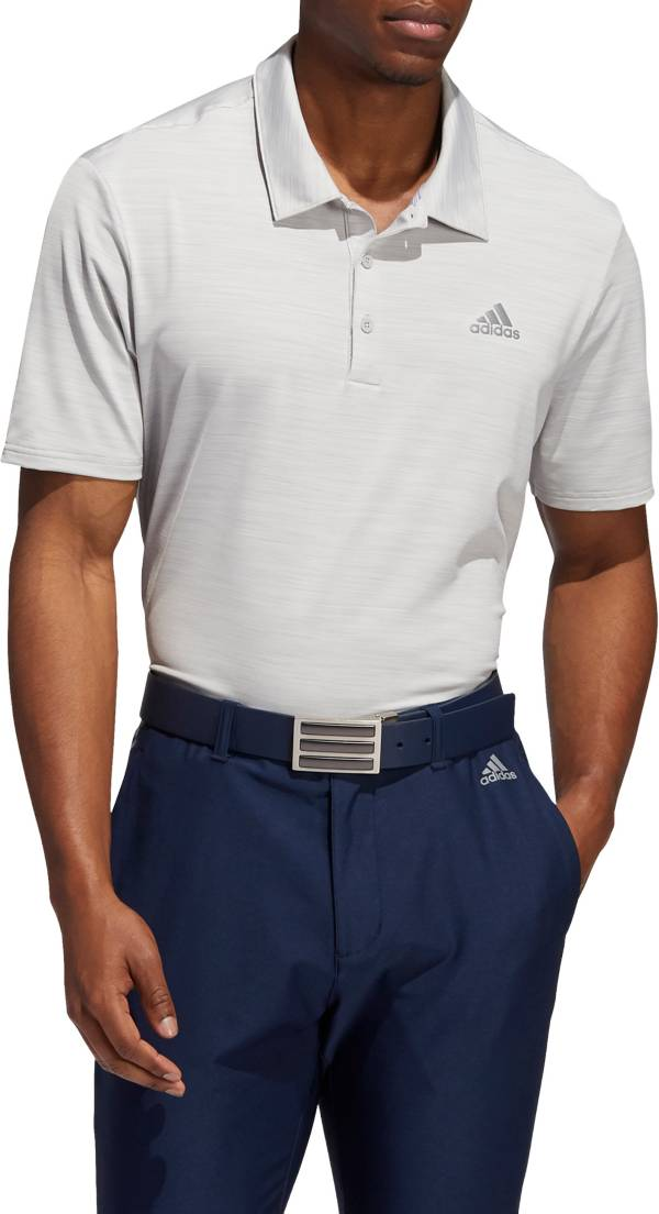 adidas Men's Ultimate365 Heather Performance Golf Polo product image