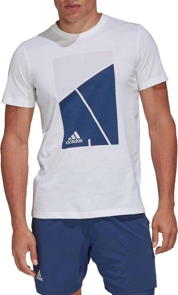 adidas Men's Court Tennis T-Shirt product image