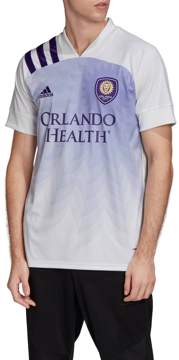 adidas Men's Orlando City '20 Secondary Replica Jersey product image