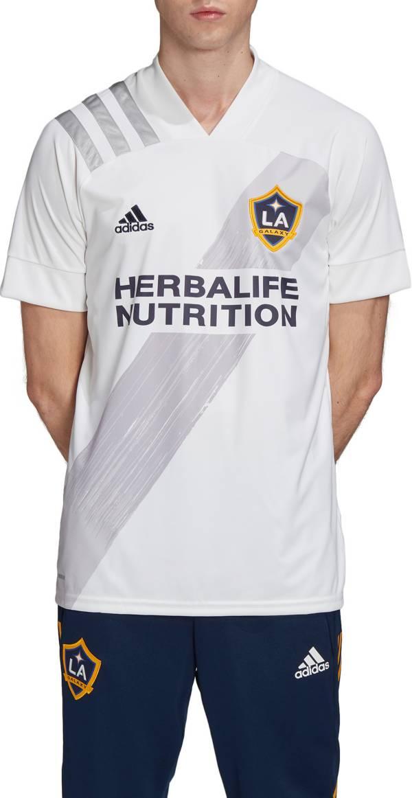 adidas Men's Los Angeles Galaxy '20 Primary Replica Jersey product image