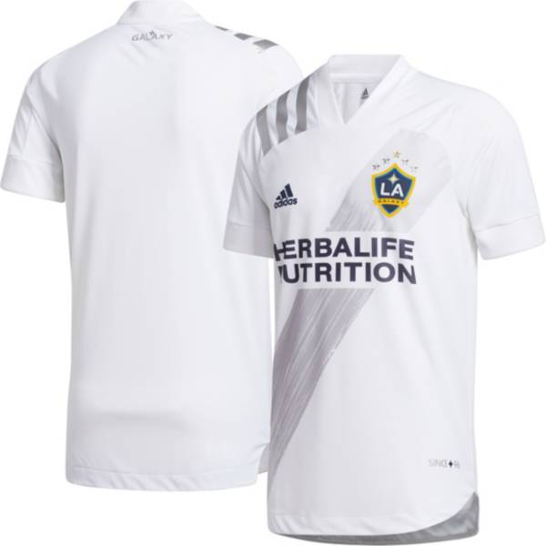 adidas Men's Los Angeles Galaxy '20 Primary Authentic Jersey product image