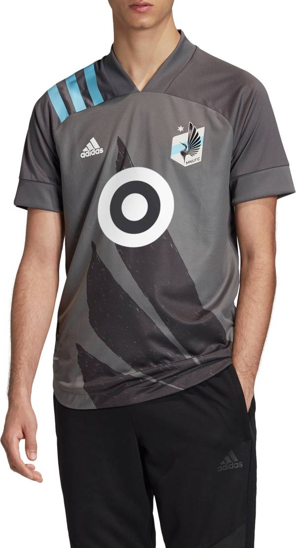 adidas Men's Minnesota United FC '20 Primary Authentic Jersey product image