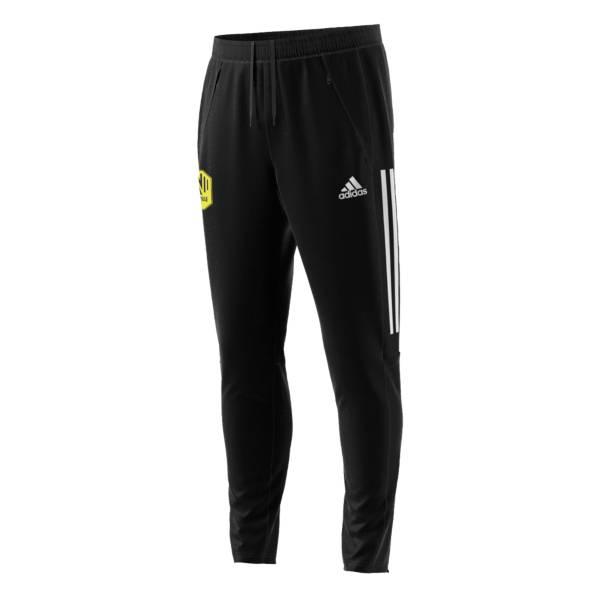 adidas Men's Nashville SC Black Training Pants product image