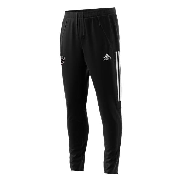 adidas Men's D.C. United Black Training Pants product image