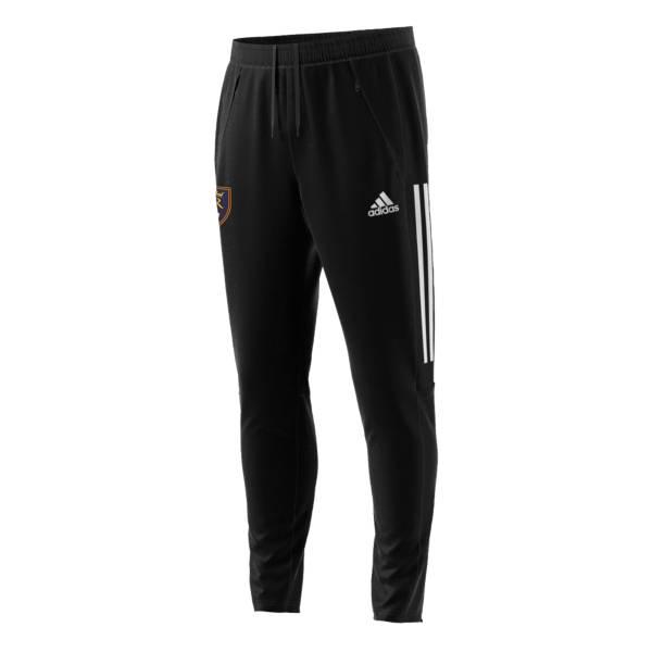 adidas Men's Real Salt Lake Black Training Pants product image