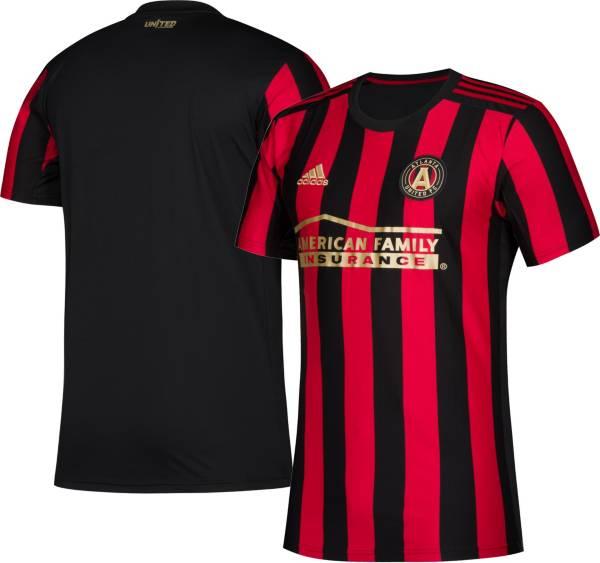 adidas Men's Atlanta United Primary Replica Jersey product image