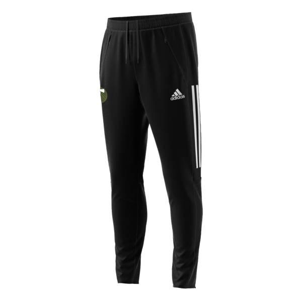 adidas Men's Portland Timbers Black Training Pants product image