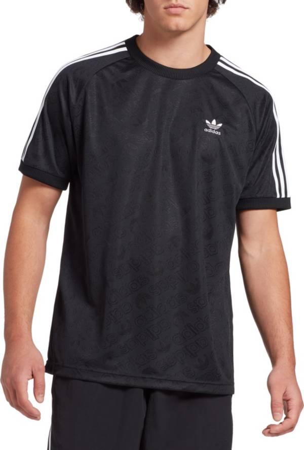adidas Originals Men's Monogram Short Sleeve Jersey product image