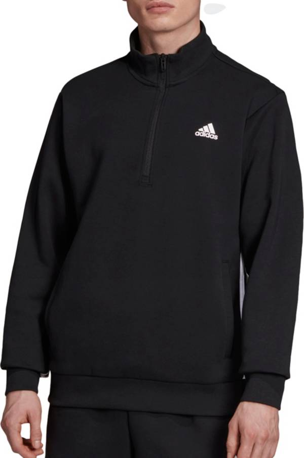 adidas Men's Must Haves 3-Stripes Track Jacket product image