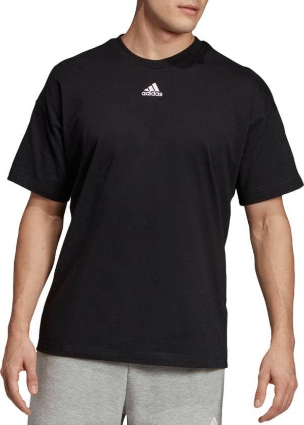 adidas Men's Must Haves 3-Stripes T-Shirt product image