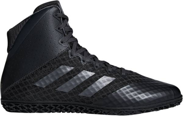 adidas Men's Mat Wizard 4 Wrestling Shoes product image