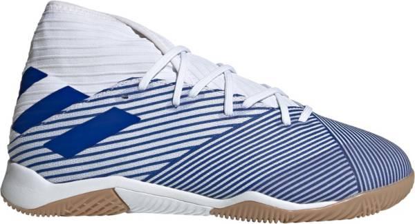adidas Men's Nemeziz 19.3 Indoor Soccer Shoes product image