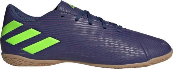 adidas Men's Nemeziz Messi 19.4 Indoor Soccer Shoes product image