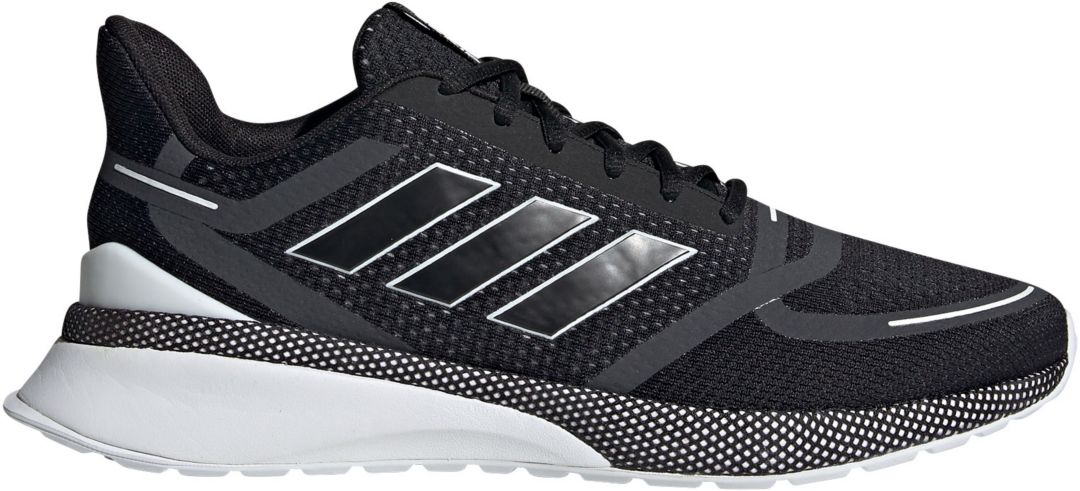 livraison gratuite 91b56 ebadf adidas Men's Nova Run Running Shoes