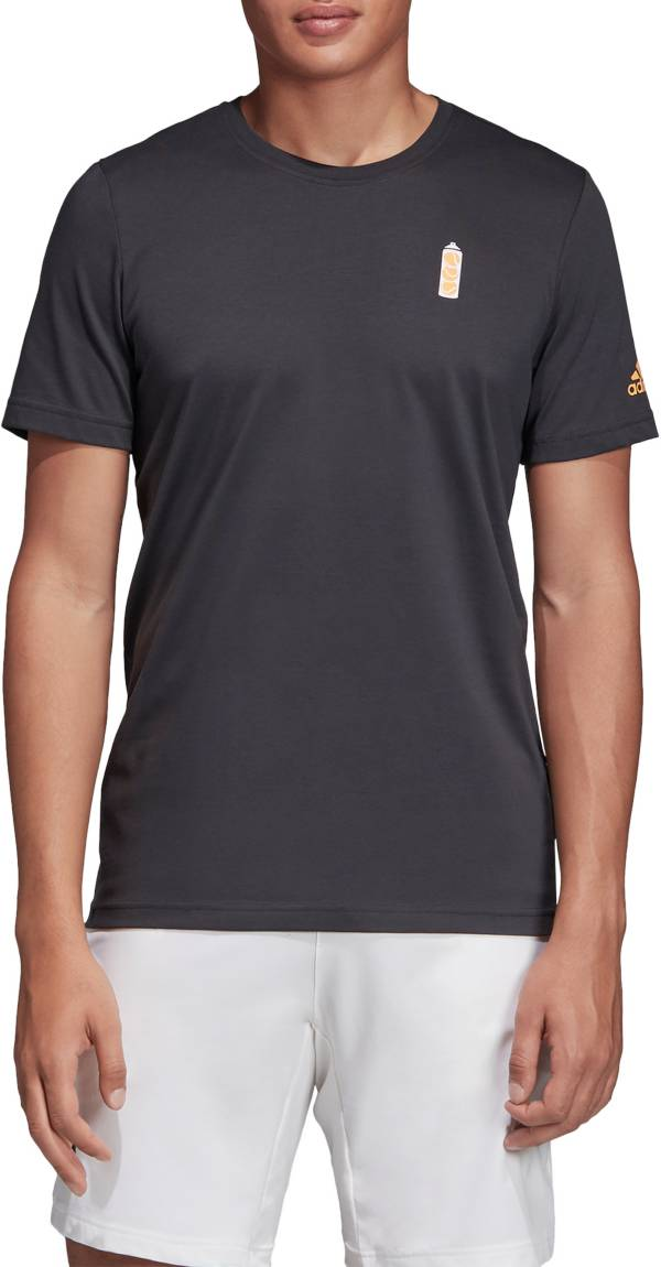 adidas Men's New York Tennis T-Shirt product image