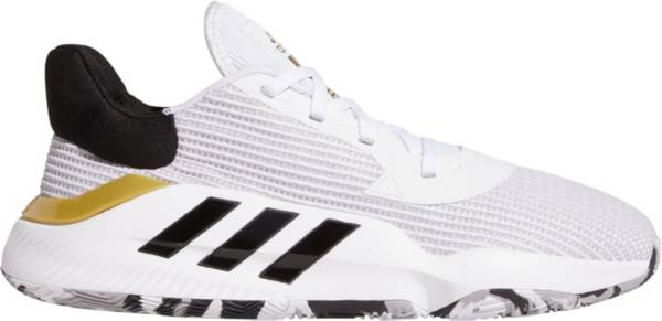 adidas Pro Bounce 19 Low Basketball Shoes product image